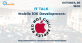 It talk «Mobile iOS Development: Red Hot Chili Apples»
