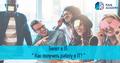 Мероприятие «Билет  в IT: Как получить работу в ІТ?»