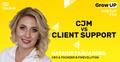 "Зустріч ""CJM vs Client Support"""