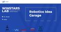Robotics Idea Garage