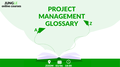 """Вебінар """"Project Management Glossary"""""""