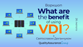 "Воркшоп ""What are the benefits of using VDI?"""