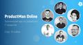 Курс ProductMan Online