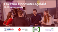 Гакатон #InnovateLegalAid