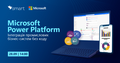 Воркшоп: Microsoft Power Platform. Інтеграція промислових бізнес-систем без коду