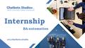 Безкоштовне стажування для BA на соціальному проєкті з подальшим працевлаштуванням