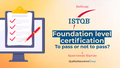 Вебінар: ISTQB Foundation level certification: To pass or not to pass?