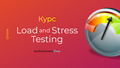 Курс: Load and Stress Testing