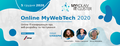 MyWebTech 2020