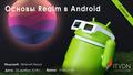 """Бесплатный вебинар """"Основы Realm в Android"""""""