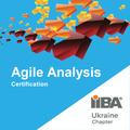 Тренінг IIBA Agile Analysis Certification (AAC™) Online Study Group