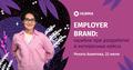 """Вебинар """"Employer brand: ошибки при разработке и интересные кейсы"""""""