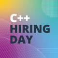 Intellias С++ Hiring Day