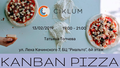 Agile Games. Kanban Pizza