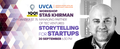 UVCA Workshop: Storytelling for startups