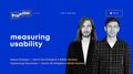 Лекція Павла Білащука та Олександра Панченка «Measuring Usability»