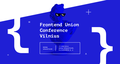Frontend Union Conf