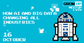 """Мітап """"How AI and big data are Changing all industries"""""""