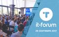 Конференция IT-Forum 2017