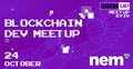 Blokchain DEV Meetup