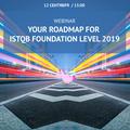 "Вебинар ""Your roadmap for ISTQB Foundation Level 2019"""