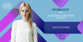 Workshop with Natali Dmytryk - Sales ecosystem