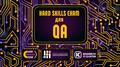 Сертификационное тестирование Hard Skills Exam для Junior QA от Kharkiv IT Cluster