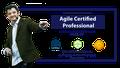 Тренинг Agile Certified Professional + сертификат