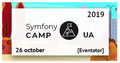 Symfony Camp UA 2019