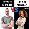 Бесплатный вебинар. Project Manager vs Product Manager. Точки отличия и точки входа