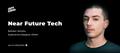 Open Lecture: Near Future Tech