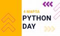 Level Up! Week: Python Day