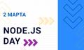 Level Up! Week: Node.js Day