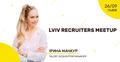 Lviv Recruiters Meetup