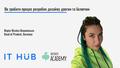 """MeetUp """"Як зробити процес розробки дизайну довгим та болючим"""""""