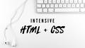 Онлайн-интенсив по вёрстке «HTML+CSS»