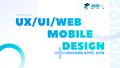 Онлайн курс «UX/UI/Web, Mobile-дизайн»