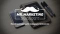 Конференция Mr. Marketing