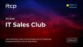 Kharkiv ІТ Sales Club #1