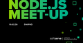 Node.js Meet-Up. Dnipro