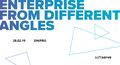 """MeetUp """"Enterprise from different angles"""""""