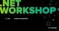 .NET workshop