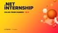 Cтажування .Net від SoftServe IT Academy з можливістю працевлаштування
