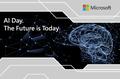 [Скасовано] AI day. The Future is Today від Microsoft