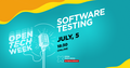 Open Tech Week: Software Testing Meetup