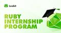 Ruby Internship Program