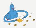 """Лекция """"Создание Telegram-бота для новичков"""""""