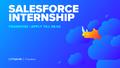 Безкоштовне стажування на Salesforce від SoftServe IT Academy з подальшим працевлаштуванням