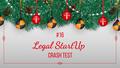 Legal Startup Crash Test #16 – Hackathon edition