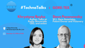 TechnoTalks: Gore-Tex in Lviv